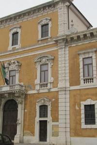 H8 sponsor tecnico a Palazzo Martinengo